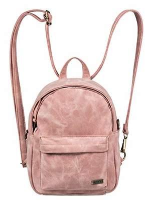 Roxy Junior's Walking Away Mini Backpack