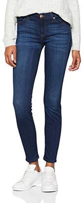 7 For All Mankind Seven International SAGL Women's The Skinny Crop Jeans,W28/L27 (Size: 28)
