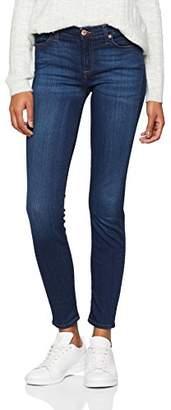 7 For All Mankind Seven International SAGL Women's Crop Skinny Jeans,W29/L27 (Manufacturer Size: 29)