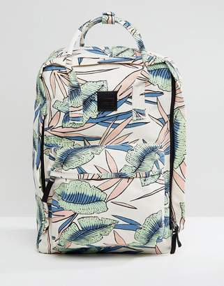Vans Icono Square Backpack