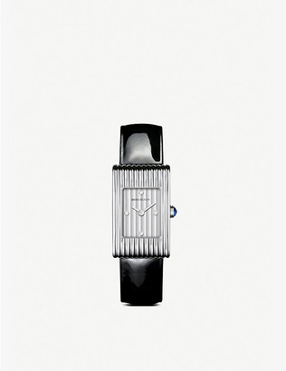 Boucheron Reflet small stainless steel