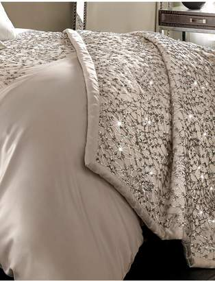 Kylie Minogue Helene Bedspread Throw