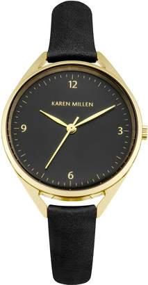 Karen Millen Women's watches KM130BG