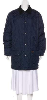Polo Ralph Lauren Quilted Casual Jacket