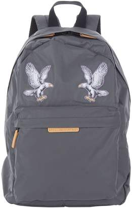 Stella McCartney Eagle Motif Backpack
