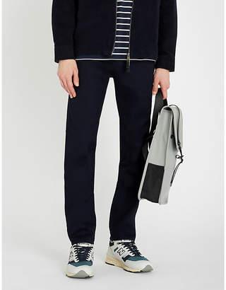 BOSS Delaware slim-fit straight jeans