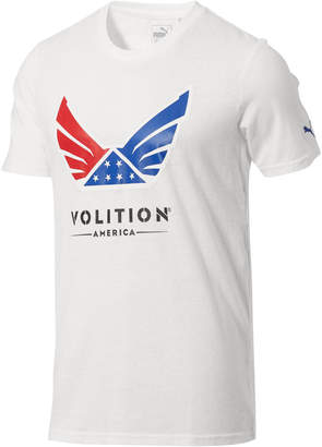 Volition Golf T-Shirt
