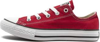 Converse CT Allstar Ox Red