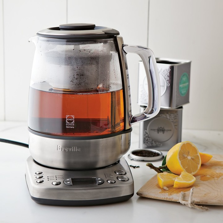 One Touch Breville One-Touch Tea Maker