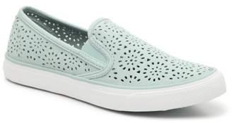 Sperry Top Sider Seaside Nautical Slip-On Sneaker