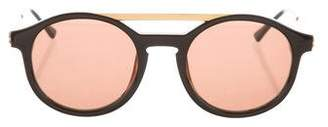 Thierry Lasry Fancy Tinted Sunglasses w/ Tags