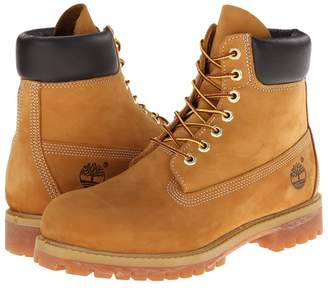 Timberland 6 Premium Boot Men's Lace-up Boots