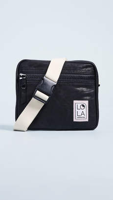 LOLA Cosmetics Hippie Belt Bag