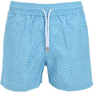 Angra Sports Nylon Swim Shorts