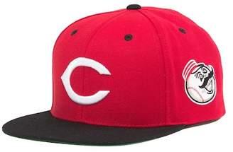 American Needle NHL Blockhead Hat Reds