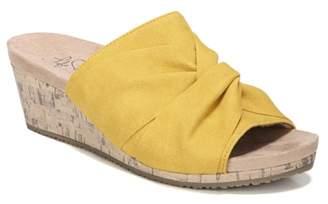 LifeStride Mallory Wedge Sandal