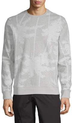 Armani Exchange Palm Tree Sweatshirt