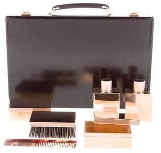Hermes Vintage Grooming Kit