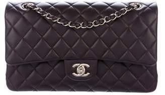 Chanel 2016 Classic Medium Double Flap Bag