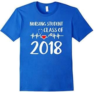 Nursing Student 2018 T-Shirt For Men Women