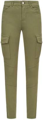 SET Slim-Fit Combat Trousers