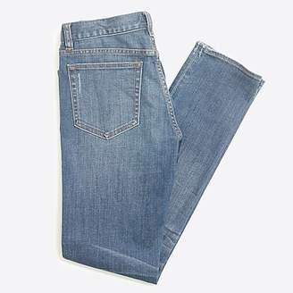 J.Crew Mercantile Slim-fit flex jean in So Cal wash