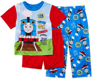 b5871cecd0 Thomas   Friends THOMAS THE TRAIN Thomas The Train 3-pc. Pajama Set Big