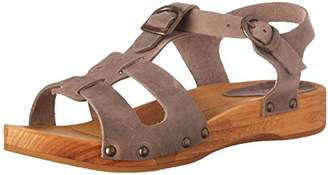 Sanita Women's Olise Flex Platform Sandal