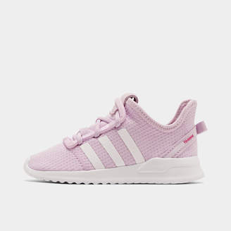 adidas Girls Toddler U_Path Run Casual Shoes