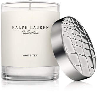 Ralph Lauren White Tea Candle, 210g