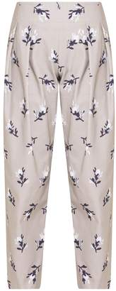 Noon By Noor Pegged Dale Pants