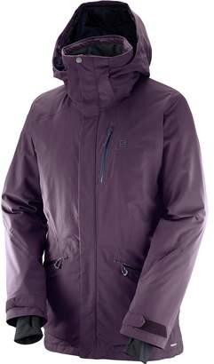 Salomon QST Snow Jacket - Men's