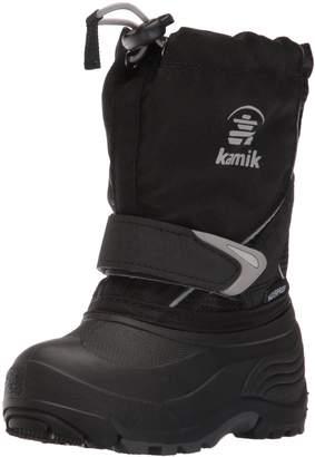 Kamik Sleet Waterproof Winter Boot