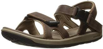 Bogs Women's Rio Leather Athletic Sandal