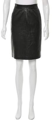 Ungaro Casual Knee-Length Skirt