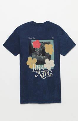 LIRA Pop Washed T-Shirt