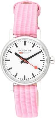Mondaine Wrist watches - Item 58038975DQ