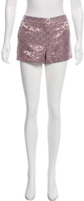 Elizabeth and James Tristan Tile Shorts w/ Tags