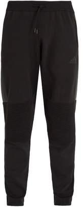 adidas By Pogba - Drawstring Relaxed Leg Track Pants - Mens - Black