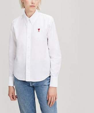 Ami De Coeur Cotton Oxford Shirt