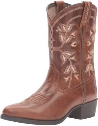 Ariat Kids' Desert Holly Western Cowboy Boot
