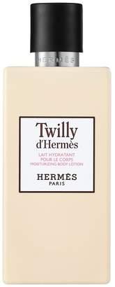 Hermes Twilly d'Hermès Moisturizing Body Lotion