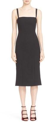 Cinq à Sept Ela Midi Dress $395 thestylecure.com