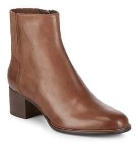 Aquatalia Teri Sport Leather Boots