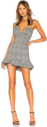 NBD Ocupada Mini Dress