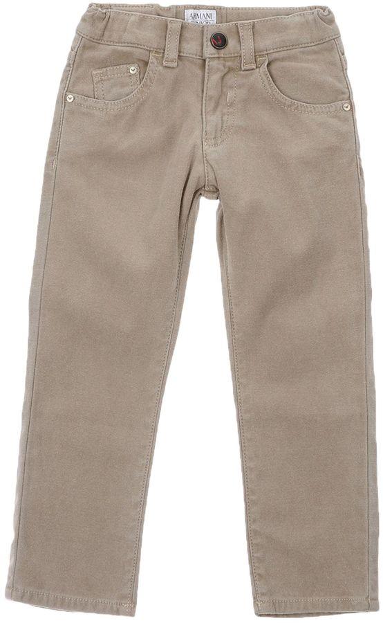 Armani JuniorARMANI JUNIOR Casual pants