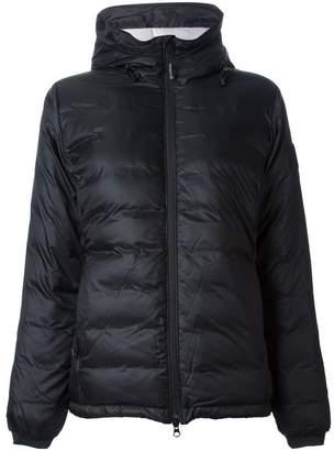 Canada Goose 'Camp Hoody' padded coat