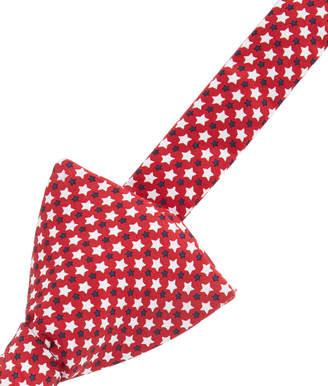 Vineyard Vines Star Spangled Bow Tie
