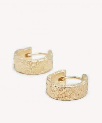 Sole Society Huggie Earrings