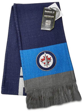 Reebok Winnipeg Jets Team Scarf